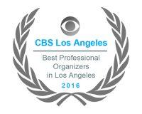 CBS laurels