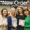 New Order by Fay Wolf